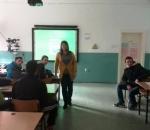 Здравствена едукација окт/дек 2015г