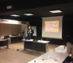 Работна средба за советувачи од Советувалишта за ДДСТ, Скопје, 19 декември 2014
