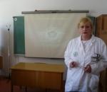 Edukimi shendetesor ,qershor 2014